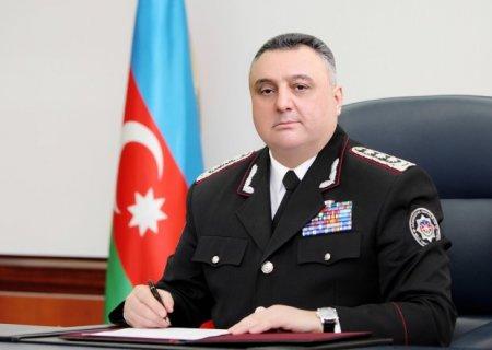 Eldar Mahmudova yaxın iki general həbs edildi