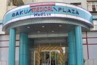 """""""Baku Medikal Plaza""""da həkim səhlənkarlığı... - Vətəndaşın sağlamlığı təhlükə altında"""