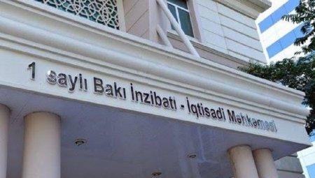 Hakim Rüstəm Kərimli qanunları necə pozur? - NARAZILIQ