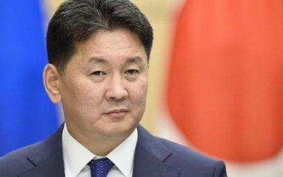 Monqolustanın yeni prezidenti seçildi