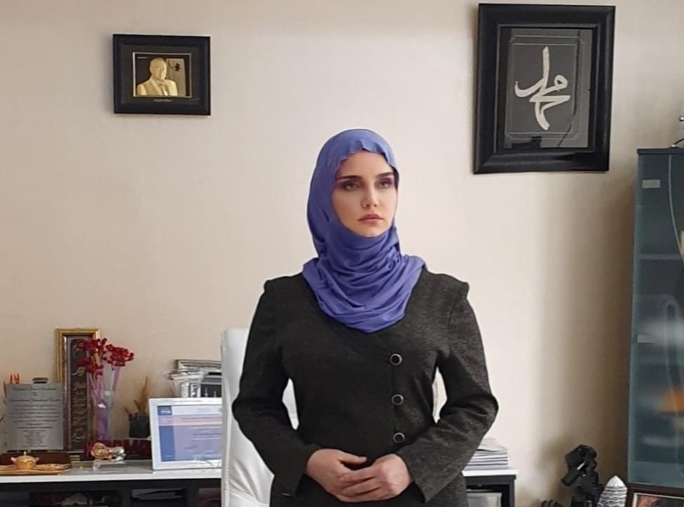 Xuraman Muradova: Ümummilli lider Heydər Əliyev Azərbaycan xalqının xilaskarıdır