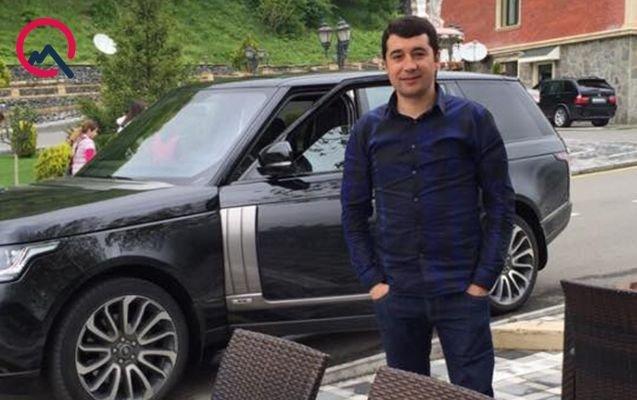 Dörd nəfərin ölümünə səbəb olan Elşad klub prezidenti imiş... - FOTOLAR