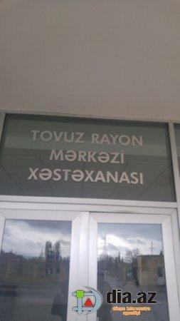 Tovuzda səhiyyə sistemi İFLİC DURUMDA - NARAZILIQ!