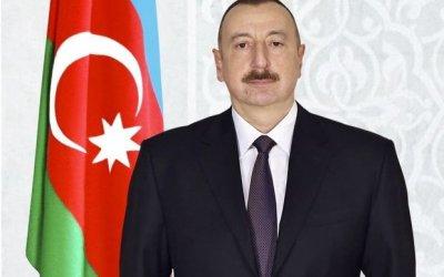 Anar Məmmədova polis general-mayoru rütbəsi verilib