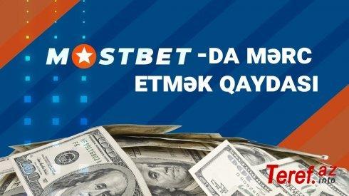 """""""Mostbet"""" bukmeyker saytı azərbaycanlıların pulunu necə oğurlayır?"""