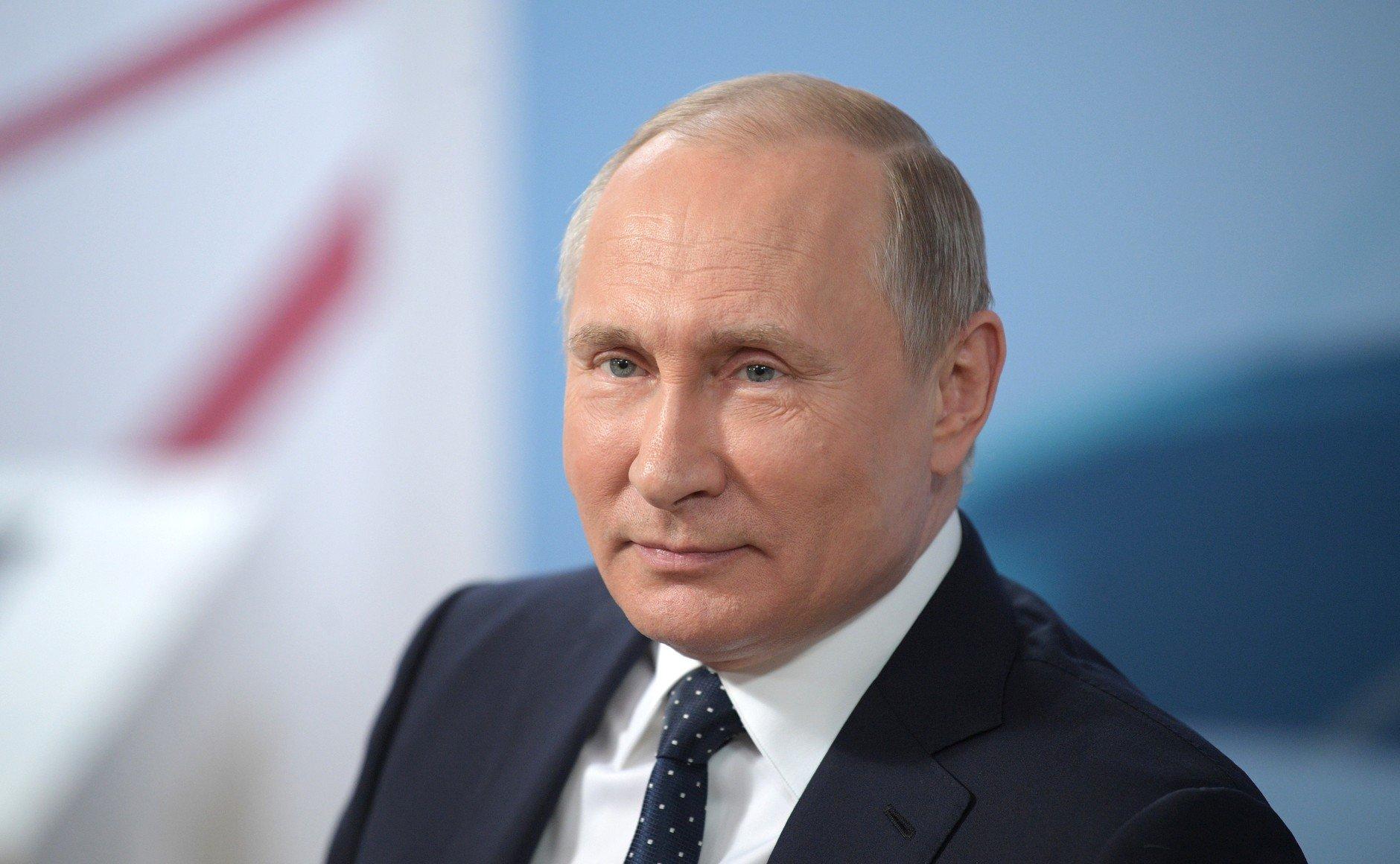 Putin də Füzuliyə gəlir? - AÇIQLAMA